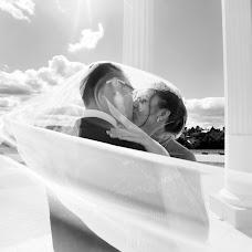 Wedding photographer Vera Polukarpikova (VeraKoketka). Photo of 28.10.2015