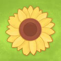 Garden Days: Match And Grow icon