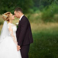 Wedding photographer Galickiy Dmitriy (GALIK). Photo of 31.07.2017