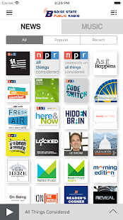 Download Boise State Public Radio For PC Windows and Mac apk screenshot 4