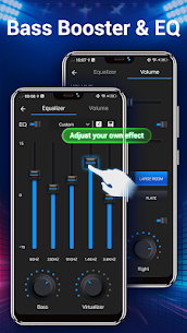 Music Player – Audio Player APK Download 8