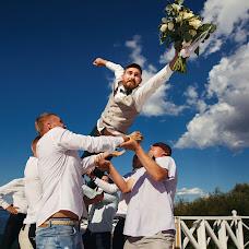 Wedding photographer Aleksey Cibin (Deandy). Photo of 04.09.2018