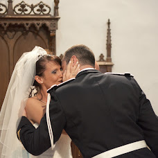 Wedding photographer Laura Galinier (galinier). Photo of 15.09.2014