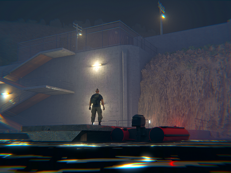 Slaughter 3: The Rebels Screenshot 17