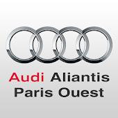 Audi Aliantis Paris Ouest