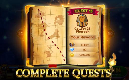 Adventure Slots - Free Offline Casino Journey  screenshots 20