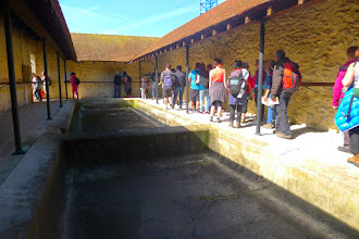Photo: lavoir à Torcy