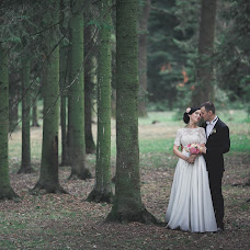Wedding photographer Marina Smirnova (Marisha26). Photo of 24.09.2014