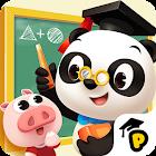 Dr. Panda School icon