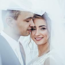 Wedding photographer Lyubomir Vorona (voronaman). Photo of 11.11.2018