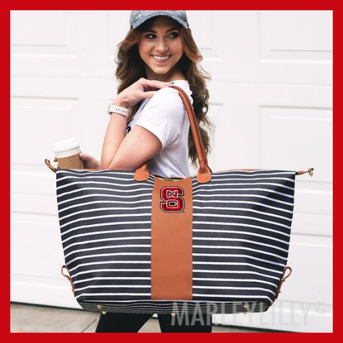 marleylilly, monogram, personalized gifts, collegiate collection, university of richmond, georgia tech, vanderbilt, university of illinois, nc state, ucf, jmu, university of tennessee, university of alabama, clemson university, mississippi state, collegiate collection shopping guide