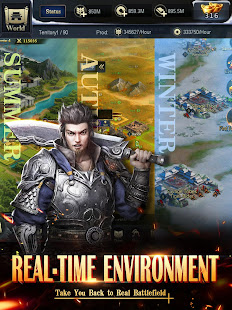 Total Warfare – Epic Three Kingdoms 8