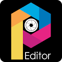 Photo Editor Effects, Layers, Filters & Collage icon