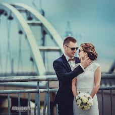 Wedding photographer Anton Mironovich (banzai). Photo of 28.06.2016