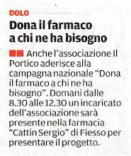 Photo: la Nuova di Venezia e Mestre (08.02.2013)
