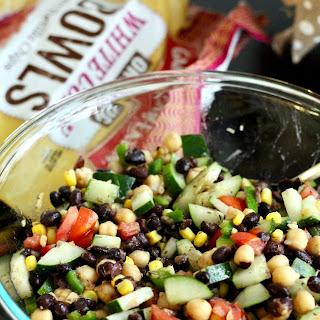 Healthy Cowboy Caviar.