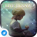 Live Jigsaw - Hugs and Cuddles icon
