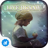 Live Jigsaw - Hugs and Cuddles