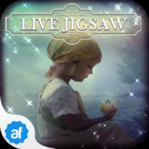 Live Jigsaw - Hugs and Cuddles