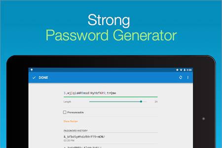 Enpass Password Manager v4.6.1