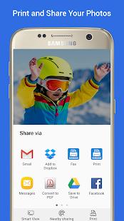 Samsung Print Service Plugin for PC-Windows 7,8,10 and Mac apk screenshot 1