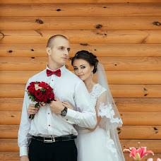 Wedding photographer Olga Timoschuk (PhOlga). Photo of 31.07.2018
