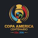 Copa América Centenário 2016 icon
