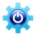 AutoCon+ Save Battery & Data icon