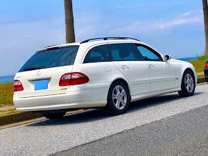 Eクラス ステーションワゴン W211のカスタム事例画像 とよでぃーさんの2020年04月30日14:27の投稿