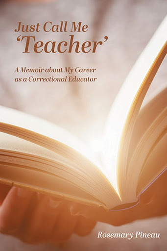 Just Call Me 'Teacher' cover