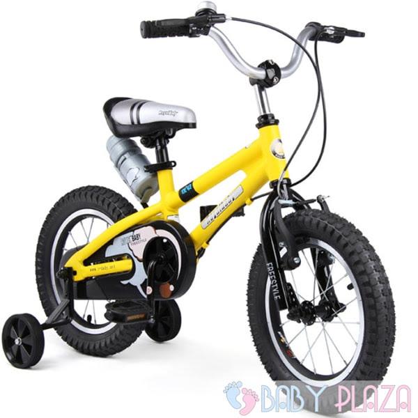 Xe đạp Royal Baby B-7 4