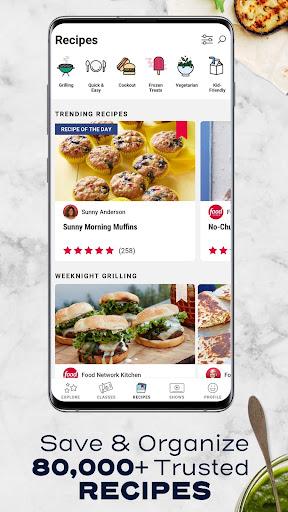 Food Network Kitchen 6.15.2 Screenshots 9