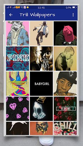 Trill Wallpapers 1.0 screenshots 5
