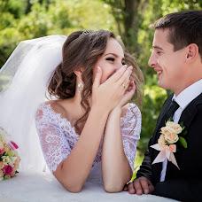 Wedding photographer Anna Kireeva (annakir34). Photo of 05.12.2017