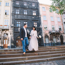 Wedding photographer Tata Kuznecova (TataKuznetsova). Photo of 21.06.2016