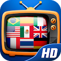 Tv All Channels - World icon