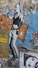 """Photo: Paste-Up; SOBR """"It's Time To Dance"""""""
