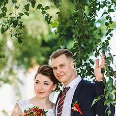 Wedding photographer Yuliya Furdina (furdina). Photo of 28.07.2017