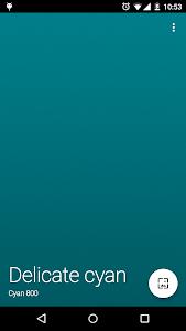 Material Colors Wallpaper v1.6