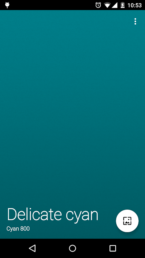 Material Colors Wallpaper- screenshot