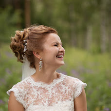 Wedding photographer Karina Toy (karinatoi). Photo of 13.08.2018