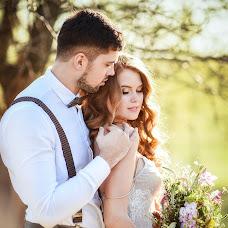 Wedding photographer Natalya Tryashkina (natahatr). Photo of 27.07.2016