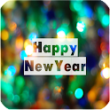 New Year Wallpaper Images icon