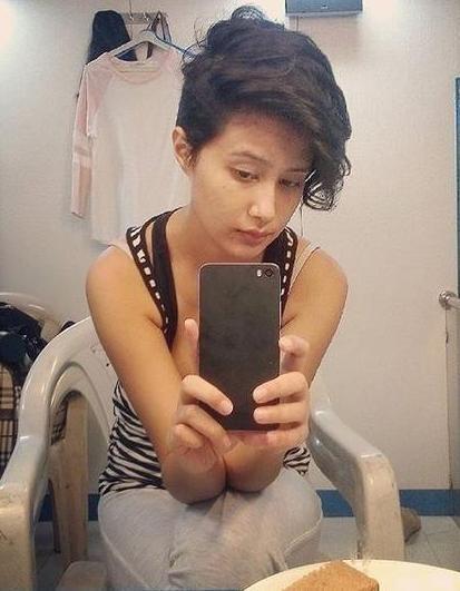 who is airtel 4g girl sasha chettri