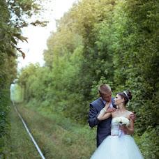Wedding photographer Tatyana Cherevichkina (cherevichkina). Photo of 27.08.2013
