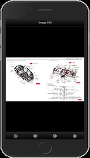 Car Management Mileage - náhled