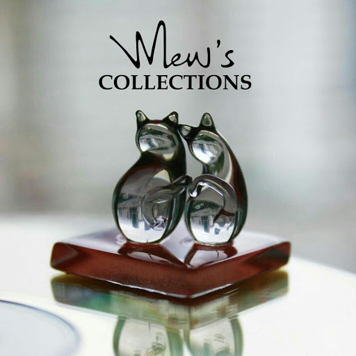 Mew's Collections