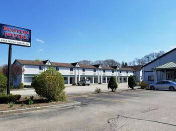 Super 8 Motel - Weymouth/Boston Area