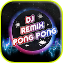 DJ Music Remix Pong Pong icon