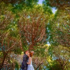 Wedding photographer Konstantin Samoshkin (Samosha). Photo of 18.07.2015